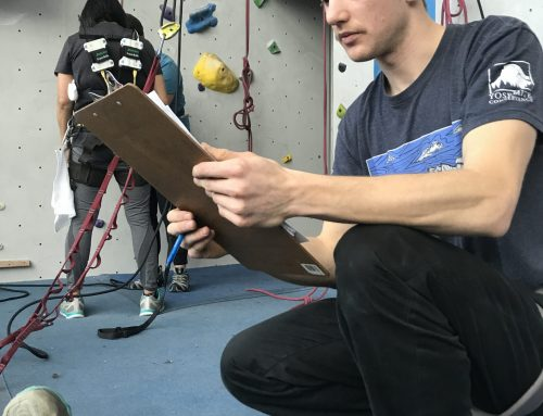 EXPLORING THE ENERGETICS OF ADAPTIVE CLIMBING